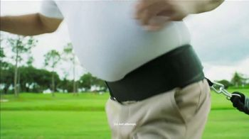 CoolSculpting TV Spot, 'Lose Fat on the Golf Course' Feat. Ian Poulter - Thumbnail 2