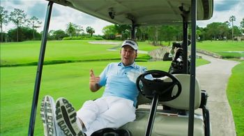 CoolSculpting TV Spot, 'Lose Fat on the Golf Course' Feat. Ian Poulter