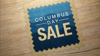 La-Z-Boy Columbus Day Sale TV Spot, 'Work Around That Special Piece: 25 Percent Off' - Thumbnail 5