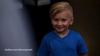 Leviton Manufacturing Decora Smart Home TV Spot, 'Babysitting Nightmare'