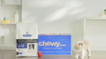 Chewy.com TV Spot, 'Chewy Customers: Big Family' - Thumbnail 10