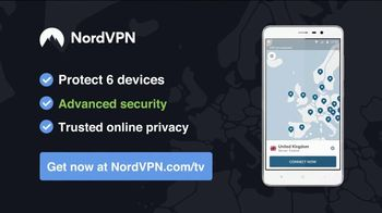 NordVPN TV Spot, 'Looking Over Your Shoulder' - Thumbnail 9