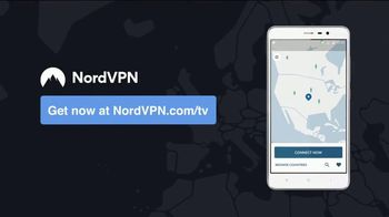 NordVPN TV Spot, 'Looking Over Your Shoulder' - Thumbnail 8