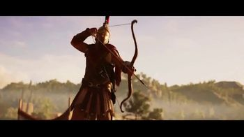 Assassins Creed Odyssey TV Spot, 'Gods Have Spoken' - Thumbnail 5