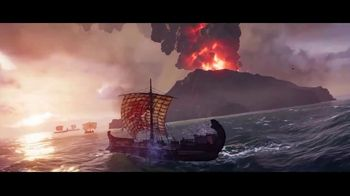 Assassins Creed Odyssey TV Spot, 'Gods Have Spoken' - Thumbnail 7