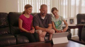 Comcast Internet Essentials TV Spot, 'Share More' - Thumbnail 3