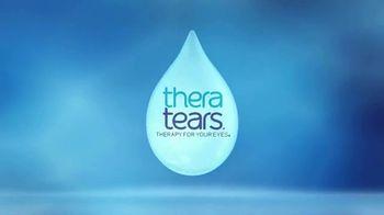 TheraTears TV Spot, 'Happy Eyes' - Thumbnail 2