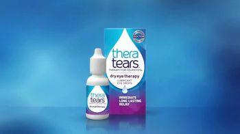 TheraTears TV Spot, 'Happy Eyes' - Thumbnail 5
