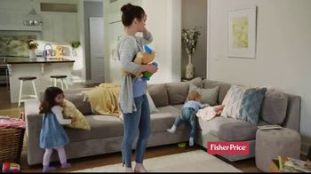 Fisher Price Little People Share & Care Safari TV Spot, 'So Many Ways' - Thumbnail 1