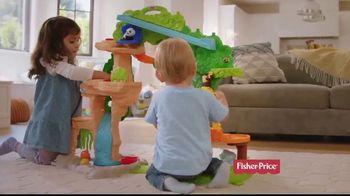 Fisher Price Little People Share & Care Safari TV Spot, 'So Many Ways' - Thumbnail 10