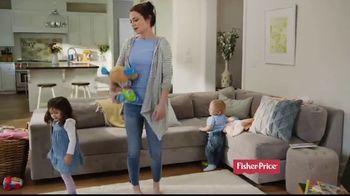 Fisher Price Little People Share & Care Safari TV Spot, 'So Many Ways' - Thumbnail 2