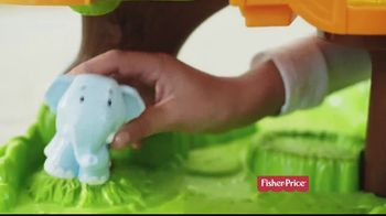 Fisher Price Little People Share & Care Safari TV Spot, 'So Many Ways' - Thumbnail 4