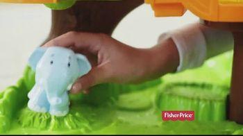 Fisher Price Little People Share & Care Safari TV Spot, 'So Many Ways' - Thumbnail 4