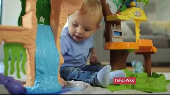 Fisher Price Little People Share & Care Safari TV Spot, 'So Many Ways' - Thumbnail 5
