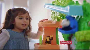 Fisher Price Little People Share & Care Safari TV Spot, 'So Many Ways' - Thumbnail 8