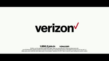 Verizon Unlimited TV Spot, 'Test' Featuring Thomas Middleditch - Thumbnail 10
