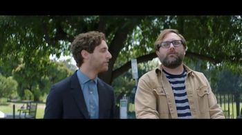 Verizon Unlimited TV Spot, 'Test' Featuring Thomas Middleditch - Thumbnail 7