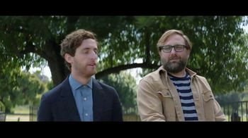 Verizon Unlimited TV Spot, 'Test' Featuring Thomas Middleditch - Thumbnail 8
