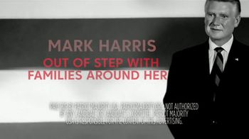 Patriot Majority USA TV Spot, 'Mark Harris' - Thumbnail 7