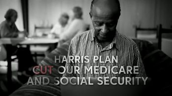 Patriot Majority USA TV Spot, 'Mark Harris' - Thumbnail 6