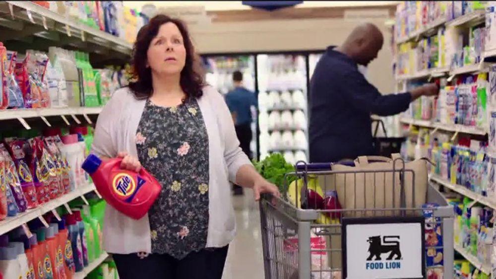 Food Lion Tv Commercial Karen Davis Ispottv