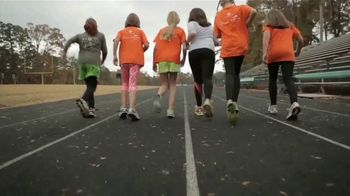 Girls on the Run TV Spot, 'The Power to Change the World'