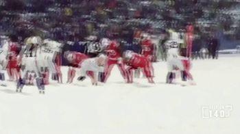 NFL Ticket Exchange TV Spot, 'The Snow Stopper' - Thumbnail 1