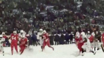 NFL Ticket Exchange TV Spot, 'The Snow Stopper' - Thumbnail 3