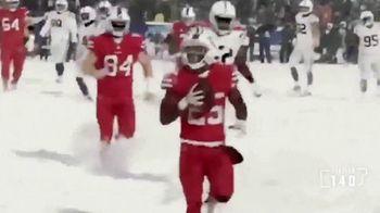 NFL Ticket Exchange TV Spot, 'The Snow Stopper' - Thumbnail 4