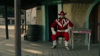 SafeAuto TV Spot, 'Terrible Quotes: Cowboy Curling Booth Bar' - Thumbnail 1