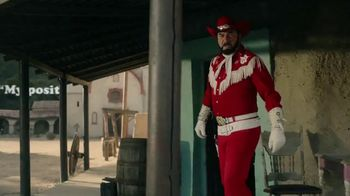 SafeAuto TV Spot, 'Terrible Quotes: Cowboy Curling Booth Bar' - Thumbnail 2