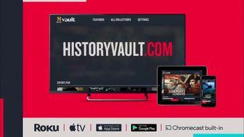 History Vault TV Spot, 'UFO Incidents' - Thumbnail 10