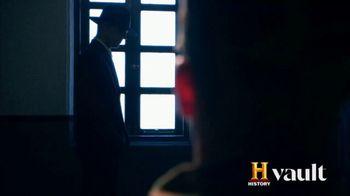 History Vault TV Spot, 'UFO Incidents' - Thumbnail 5