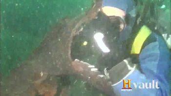History Vault TV Spot, 'UFO Incidents' - Thumbnail 7