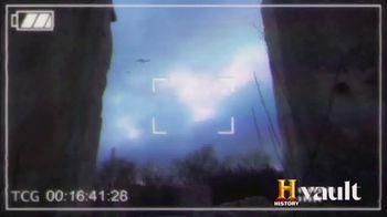 History Vault TV Spot, 'UFO Incidents' - Thumbnail 9
