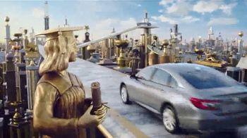 Honda Accord TV Spot, 'Never Settle' [T2] - Thumbnail 2