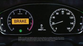 Honda Accord TV Spot, 'Never Settle' [T2] - Thumbnail 3