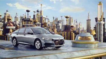 Honda Accord TV Spot, 'Never Settle' [T2] - Thumbnail 7