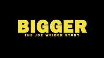 Bigger: The Joe Weider Story - Thumbnail 1