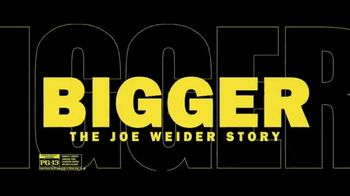 Bigger: The Joe Weider Story - Thumbnail 9