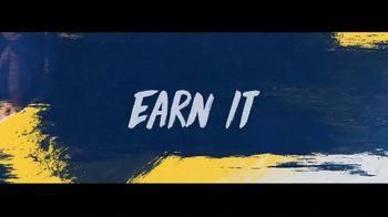 University of California Berkeley Football Big Game Plan TV Spot, 'We Earned It' - Thumbnail 10