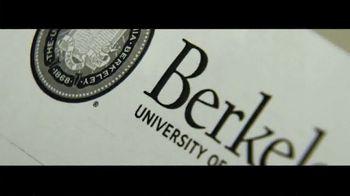 University of California Berkeley Football Big Game Plan TV Spot, 'We Earned It' - Thumbnail 2
