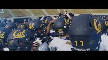 University of California Berkeley Football Big Game Plan TV Spot, 'We Earned It' - Thumbnail 6
