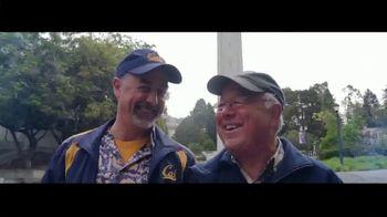 University of California Berkeley Football Big Game Plan TV Spot, 'We Earned It' - Thumbnail 7