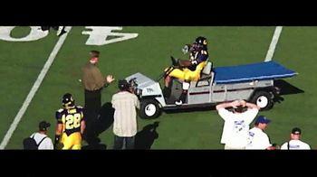 University of California Berkeley Football Big Game Plan TV Spot, 'We Earned It' - Thumbnail 9