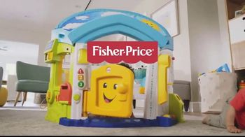 Fisher Price Smart Learning Home TV Spot, 'Where Babies Learn Best' - Thumbnail 10