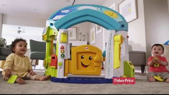 Fisher Price Smart Learning Home TV Spot, 'Where Babies Learn Best' - Thumbnail 3