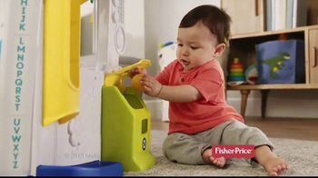 Fisher Price Smart Learning Home TV Spot, 'Where Babies Learn Best' - Thumbnail 4
