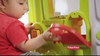 Fisher Price Smart Learning Home TV Spot, 'Where Babies Learn Best' - Thumbnail 5