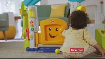 Fisher Price Smart Learning Home TV Spot, 'Where Babies Learn Best' - Thumbnail 6
